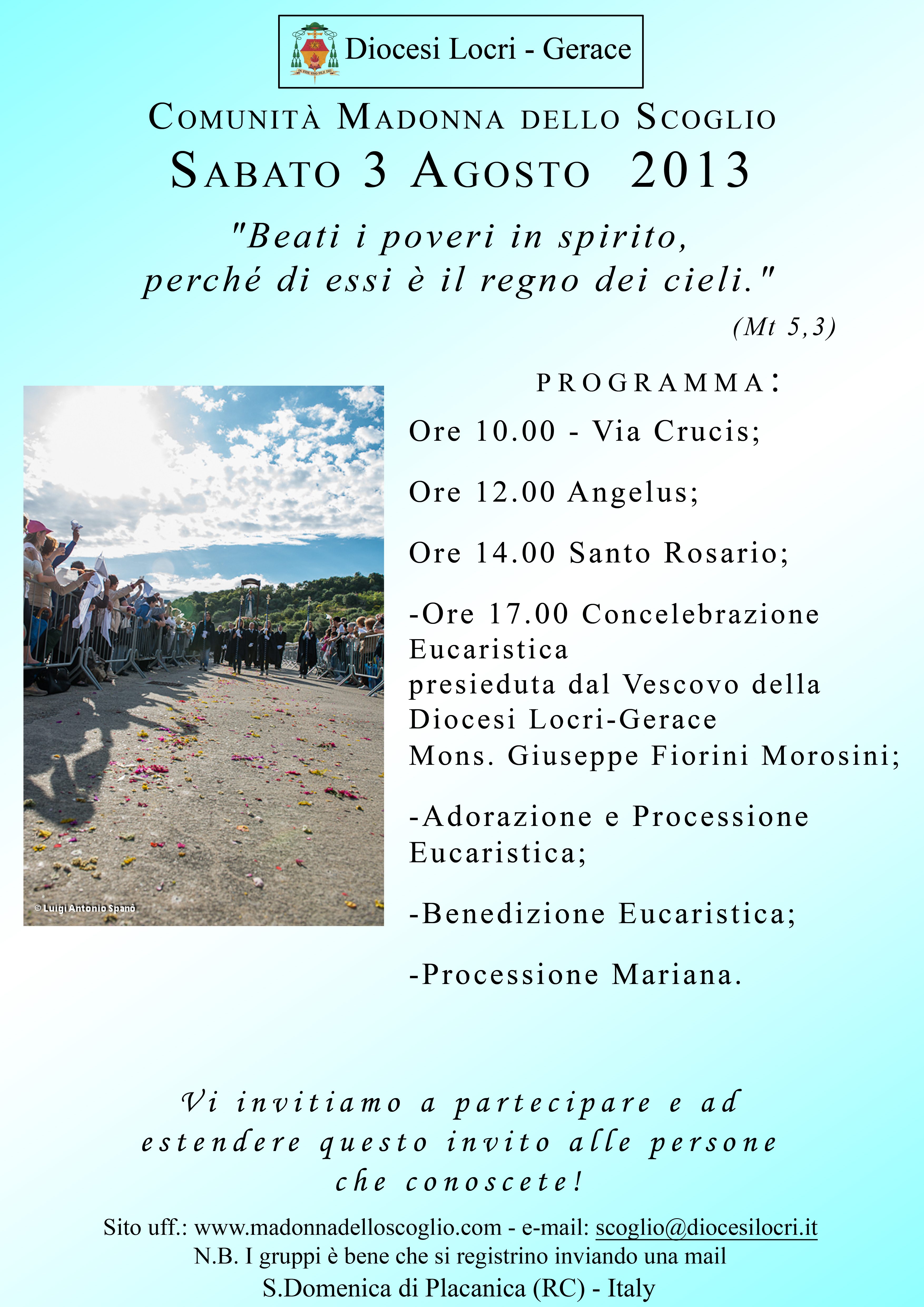 Manifesto Agosto  2013 copia