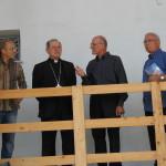 Giuseppe Cavallo il vescovo Fratel Cosimo e padre Spagnolo