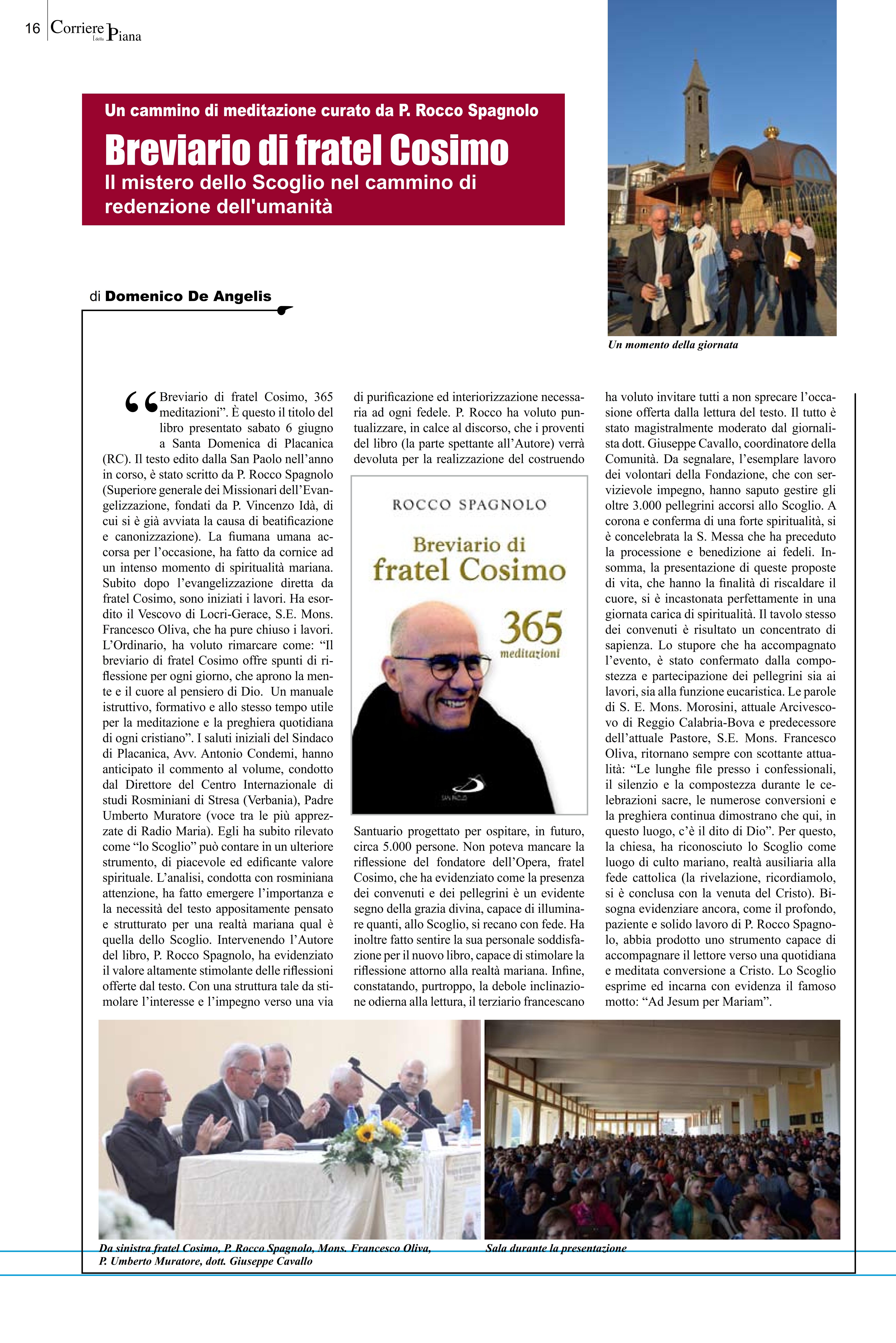 Corriere della Piana - pagina Scoglio_001